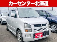 ワゴンRRR−DI 4WD 1年保証 エンスタ ETC シートヒータ