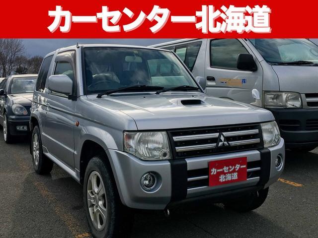 三菱 VR 4WD 1年保証 ナビ 夏冬タイヤ シートヒーター