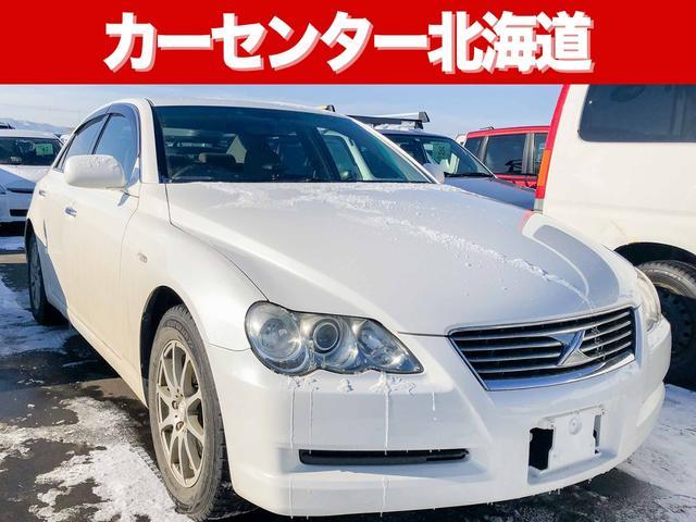 トヨタ 250G Four 4WD 1年保証 ナビTV エンスタ