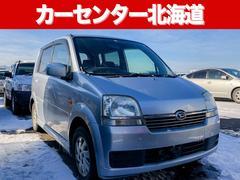 ムーヴX 4WD 1年保証 禁煙車 寒冷地仕様