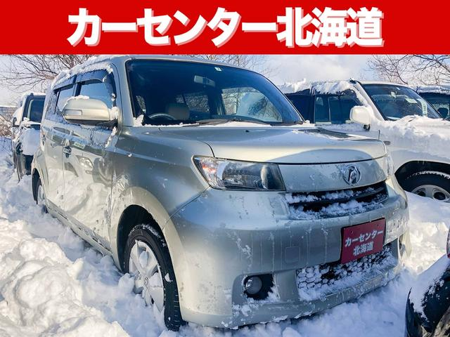 トヨタ S 4WD 1年保証 禁煙車 寒冷地仕様