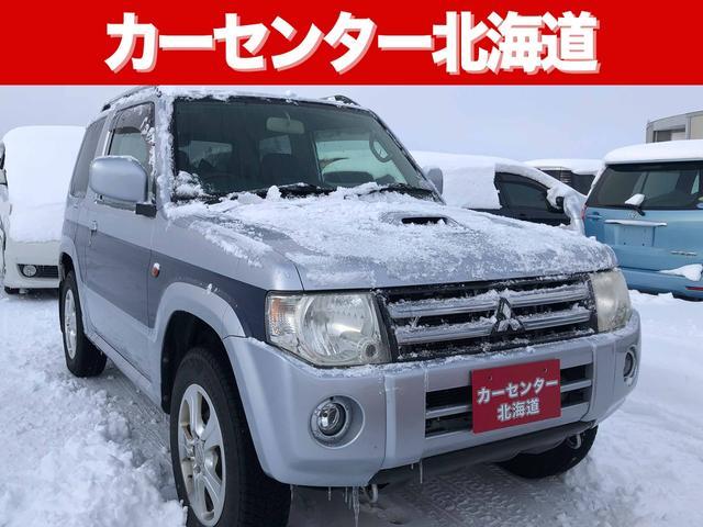 三菱 エクシード 4WD 1年保証 夏冬タイヤ 禁煙車 寒冷地仕様