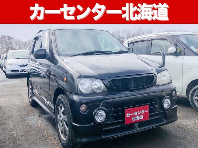 ダイハツ キスマーク 4WD 1年保証 寒冷地仕様