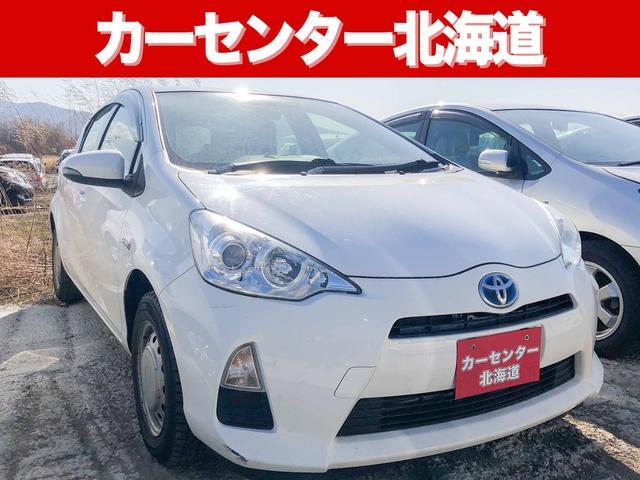 トヨタ L 1年保証 ETC 禁煙車 寒冷地仕様 事故修復歴無