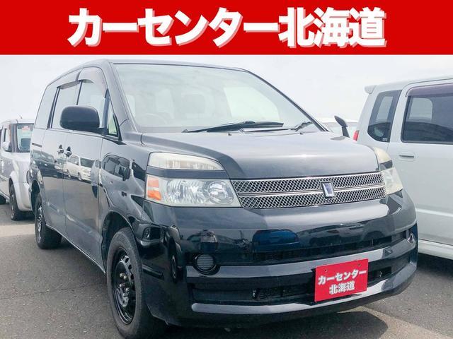 トヨタ トランス-X 4WD 1年保証 寒冷地仕様