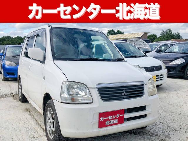 三菱  1年保証 4WD 寒冷地仕様