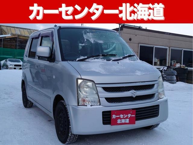 スズキ FX 1年保証 キーレス シートヒーター 寒冷地