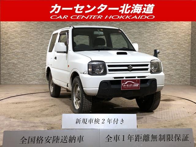 スズキ XG 4WD 1年保証 ETC キーレス 寒冷地仕様 禁煙車