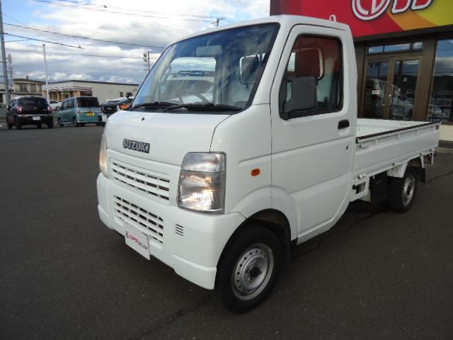 スズキ KC マニュアル5速 4WD