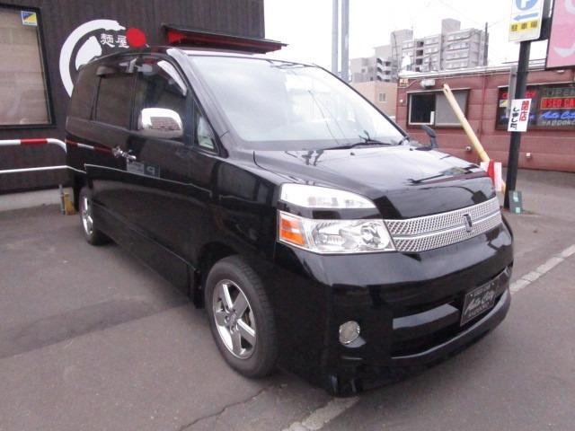 トヨタ Z 煌 4WD 両側Pスラ