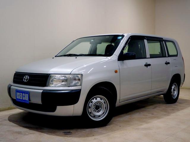 トヨタ DX 4WD 夏冬タイヤ 一年保証