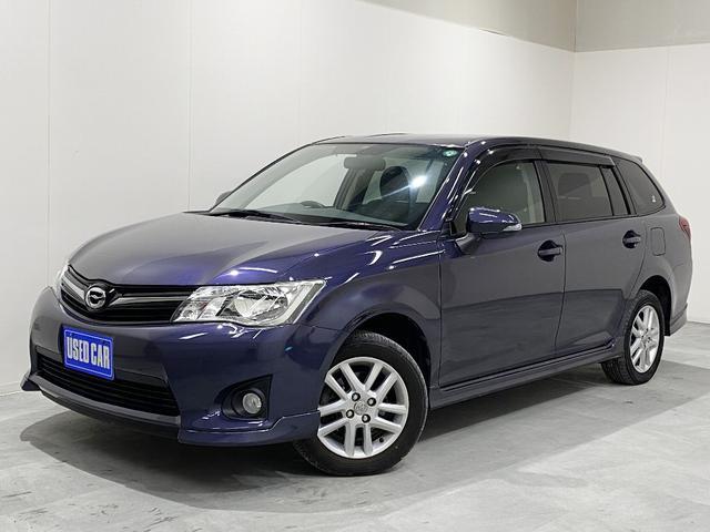 トヨタ 1.5G 4WD フルセグ エンジンスターター Bluetoothオーディオ 純正アルミホイール
