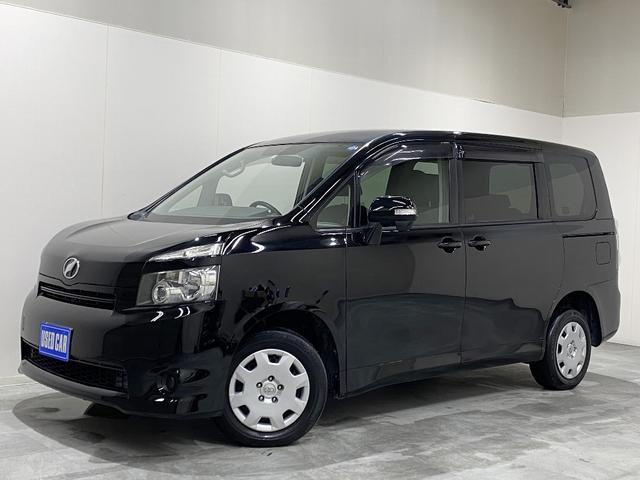 トヨタ X Lエディション 4WD HDDナビ フルセグTV プッシュスタート HIDヘッドライト 両側スライド片側電動ドア 3列シート