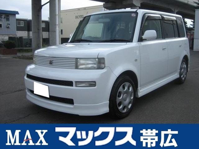 トヨタ 1.3 S Wバージョン