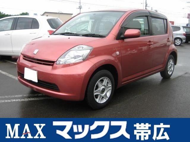 トヨタ 1.0 X 4WD CD