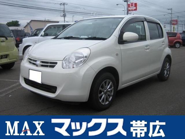 トヨタ 1.0 X ユルリ 社外ナビ・TV ワンオーナー