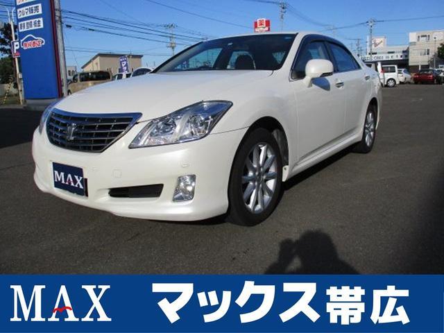 トヨタ ロイヤルサルーンi-Four 4WD 純正HDDナビ・TV