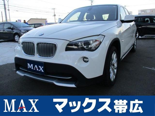 BMW xDrive 28i4WD  社外HDDナビ・TV Bカメラ