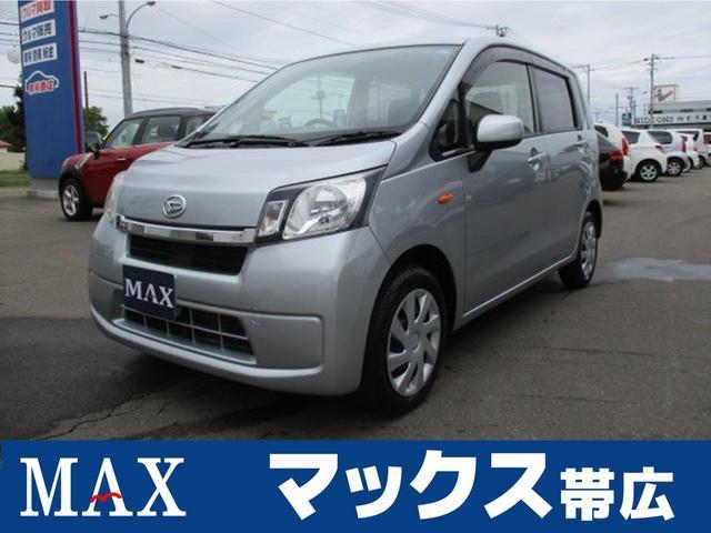 ダイハツ L 4WD  社外ナビ ETC エコアイドル