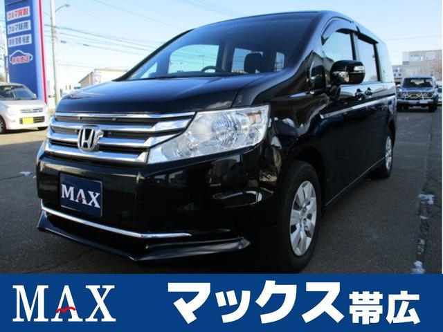 ホンダ ステップワゴン G コンフォートセレクション 4WD 社外ナビ・TV