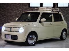 アルトラパンL 4WD 社外SDナビ 新8000KHID エンスタ
