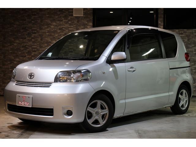 トヨタ 130i ユーザー買取車x大開口パワスラドアx夏・冬タイヤ付