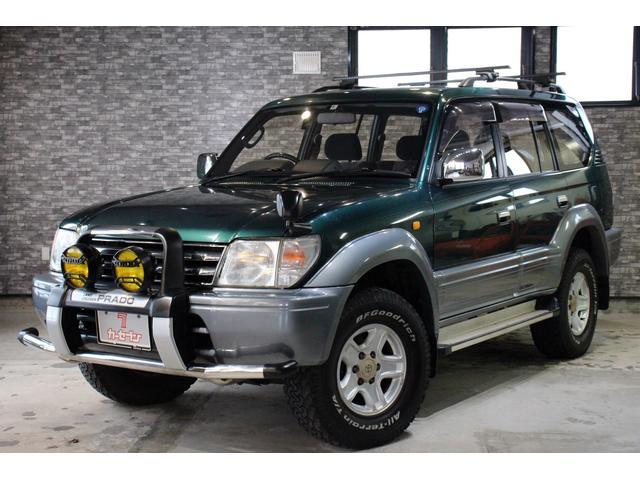 トヨタ TX ワイド 4WDxディーゼルターボxサンルーフx16AW