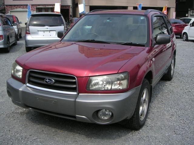 スバル X20 L.L.Beanエディション