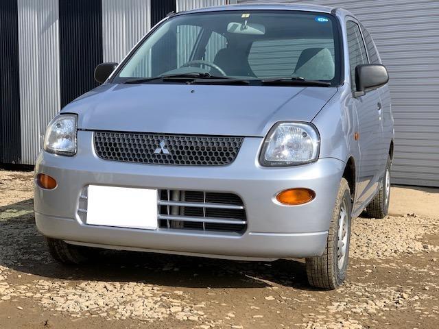 三菱 ライラ 4WD バン 貨物登録