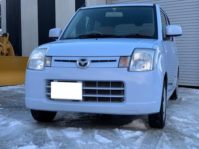 G 黒ナンバー可 事業登録可 4WD エアコン パワーステアリング パワーウィンドウ エアバック CD ABS 軽自動車(1枚目)