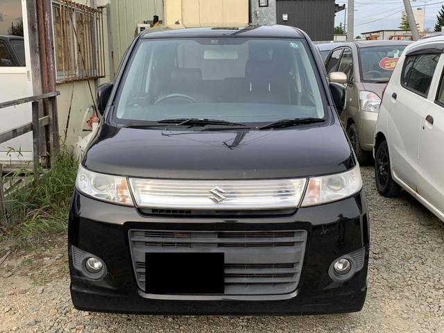 スズキ X 黒ナンバー可 事業登録可 4WD スマートキー HID シートヒーター ベンチシート フルフラット エアコン パワーウィンドウ パワーステアリング CD エアバッグ 軽自動車