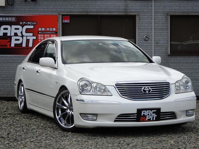 トヨタ Cタイプi-Four クレンツェ19AW サスコン