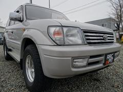 ランドクルーザープラドTXリミテッド サンルーフ ディーゼル4WD 1ナンバー