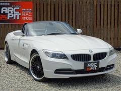BMW Z4sDrive23i ハイラインパッケージレザー