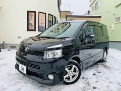 ヴォクシーZS 4WD