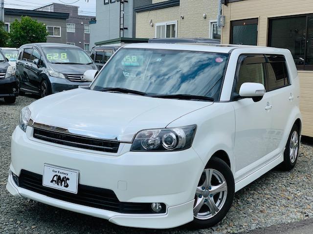 トヨタ 1.8S エアロツアラー4WD