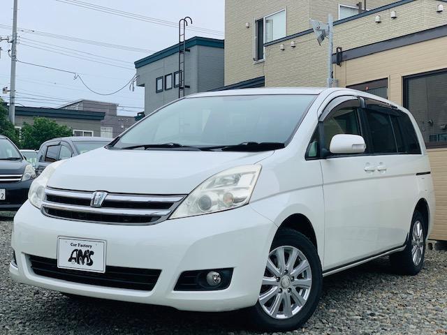 トヨタ L4WD寒冷地仕様/Pスラ/リアヒーター/