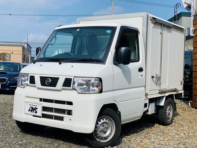 日産  4WD/ETC/バックモニター/切り替え4WD/