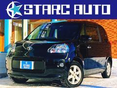 ポルテG 4WD/電動スライドドア/ナビ・フルセグTV/1オーナー