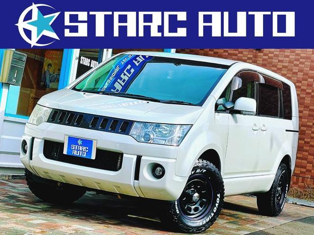 G パワーパッケージ 本州仕入/HDDナビ/ALPINE製10.2型フリップダウンM/両側電動スライドドア/8人乗り2ndベンチシート/寒冷地仕様リアヒーター/プロジェクターHID/フォグ/ルーフイルミ/ETC/切替4WD