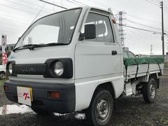 キャリイトラックT・4WD