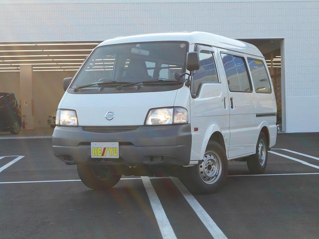 日産 リフター付き 4WD パワーゲート