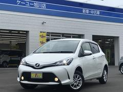 VITZ 1.3F LED EDITION