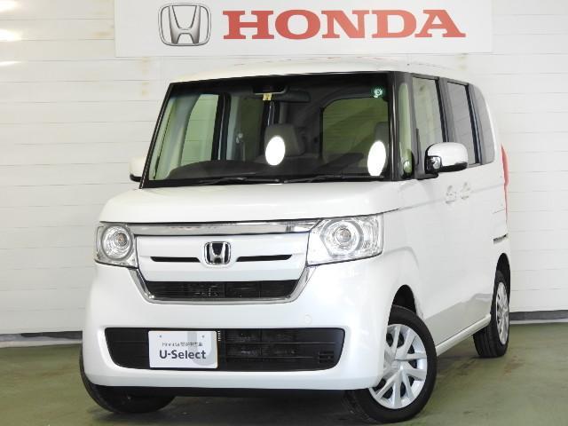 ホンダ G・L サポカーS ETC 4WD
