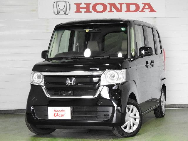 ホンダ G・Lホンダセンシング サポカーS ナビ ドラレコ 4WD