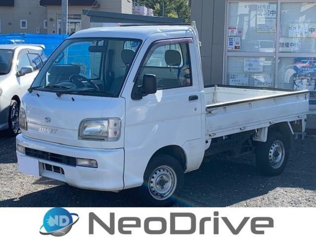 ダイハツ スペシャル 4WD  CDコンポ マニュアル