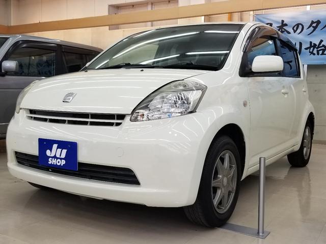 トヨタ X HIDリミテッド 4WD ETC