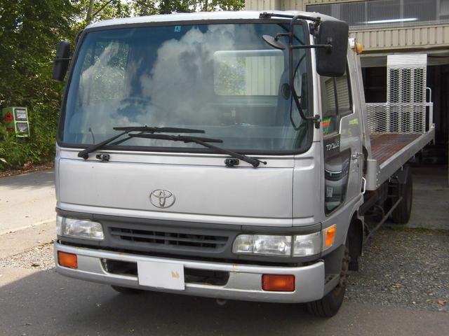 トヨタ 搬送車 ETC