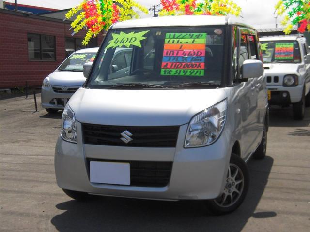 スズキ L 4WD シートヒーター ベンチシート スマートキー