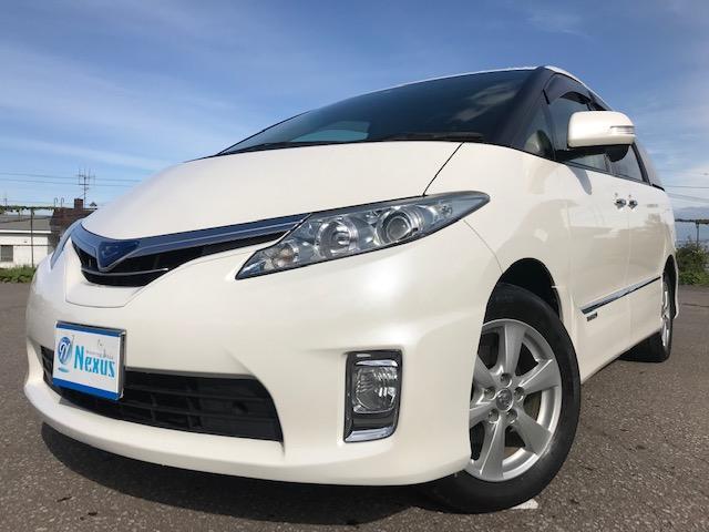 トヨタ X・両側Pスライド・新規車検整備付・本州仕入車両